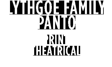 Lythgoe Family Panto