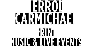Jerrod Carmichael